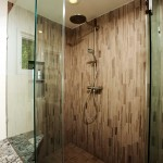 Modern Bathroom Remodeling Project