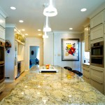 Kitchen Countertops in MD Home